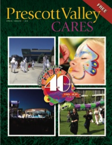 Prescott Valley Cares – Spring/Summer 2018