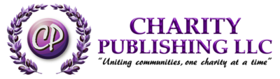 Charity Publishing Logo